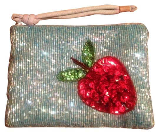 Preload https://item3.tradesy.com/images/unknown-cute-baby-blue-beaded-wristlet-2228567-0-0.jpg?width=440&height=440