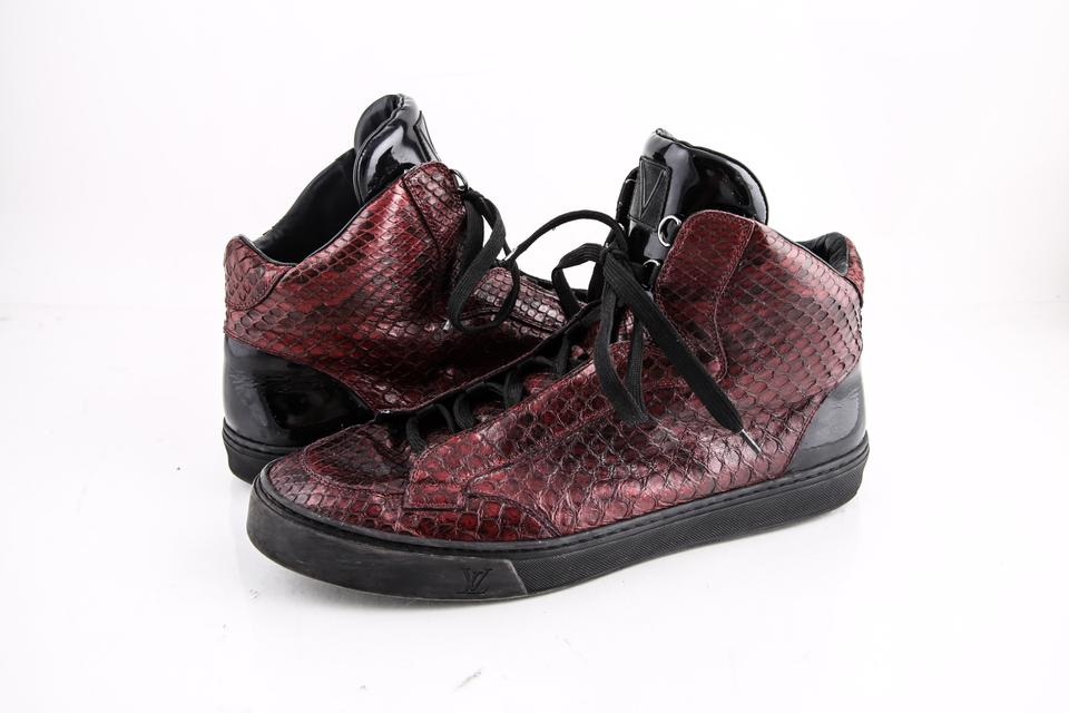 ded0a900944 * Python Sneakers Shoes