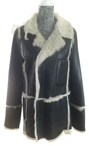 Gianfranco Ferre Black Jacket