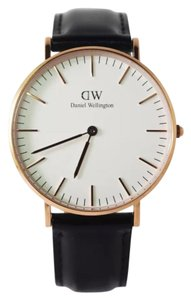 Daniel Wellington 0508DW DANIEL WELLINGTON CLASSIC SHEFFIELD WATCH 36mm