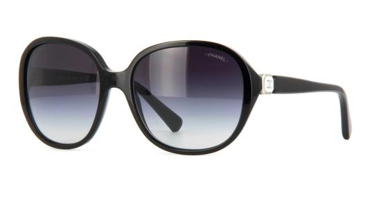 Preload https://img-static.tradesy.com/item/22288089/chanel-black-white-cream-silver-5285-signature-oval-square-round-enamel-cc-logo-polarized-sunglasses-0-0-540-540.jpg