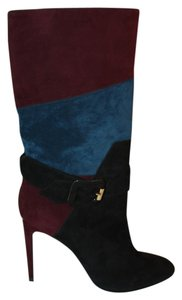 Burberry Multi Boots