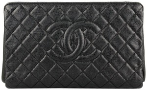 17fdb99bc834 Chanel Timeless Clutch - Up to 70% off at Tradesy