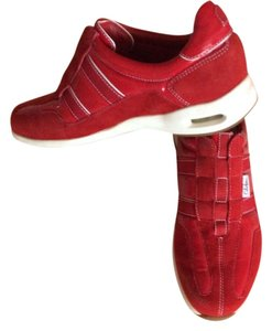 Cole Haan Red Athletic