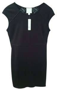 Romeo & Juliet Couture short dress Black on Tradesy