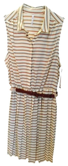 Preload https://item5.tradesy.com/images/willow-and-clay-shirtdress-above-knee-short-casual-dress-size-12-l-2229134-0-0.jpg?width=400&height=650