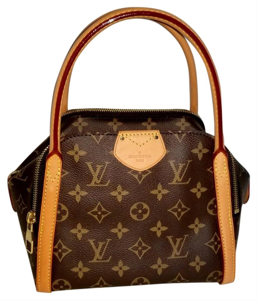 53fb9549f Louis Vuitton Bags Lv Monogram Mini Bb Bags Bowling Bags Speedy Satchel in  Brown Image 0 ...