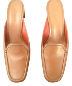 e5aa3209a24 Beige Cole Haan Mules   Clogs - Up to 90% off at Tradesy