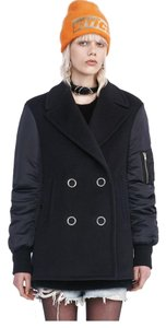 Alexander Wang Black Jacket