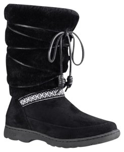 UGG Australia New With Tags Waterproof BLACK Boots