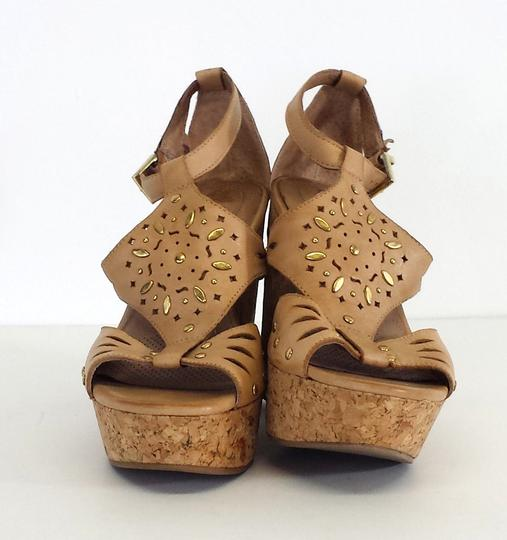 Ballasox by Corso Como Wedges
