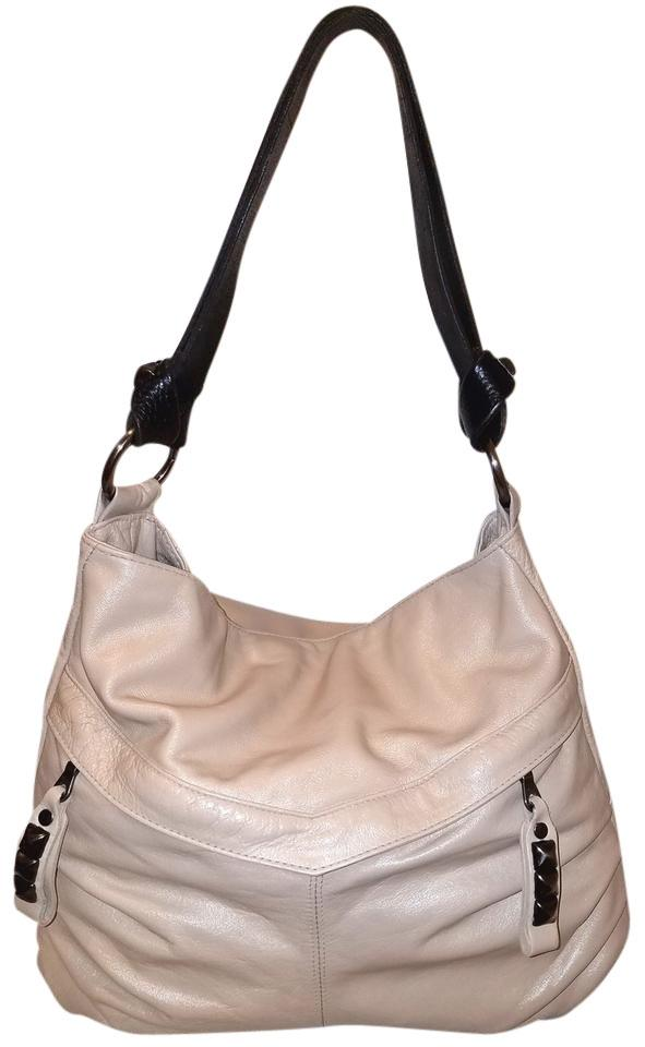 Tylie Malibu Refurbished Euc Leather Extra Large Hobo Bag
