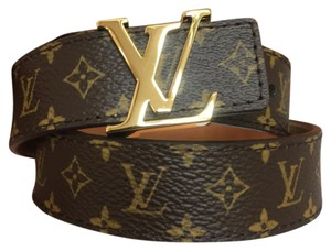 Louis Vuitton Louis Vuitton Monogram MINI 25MM