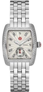 Michele NWOT MICHELE Urban Mini Diamond, Diamond Dial Watch MW02A01A2942