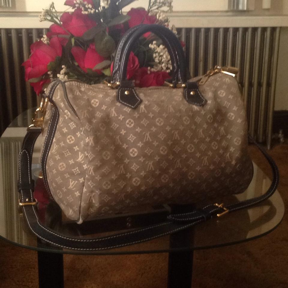 7483cdc392dc Louis Vuitton Neverfull Damier Ebene Bandouliere Cross Body Bag Image 0 ...