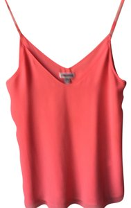 Chelsea28 Top coral pink