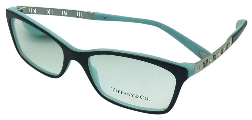 ddb4a20c28d Tiffany   Co. Eyeglasses Atlas Collection Tf 2103-b 8055 53-16 140 ...