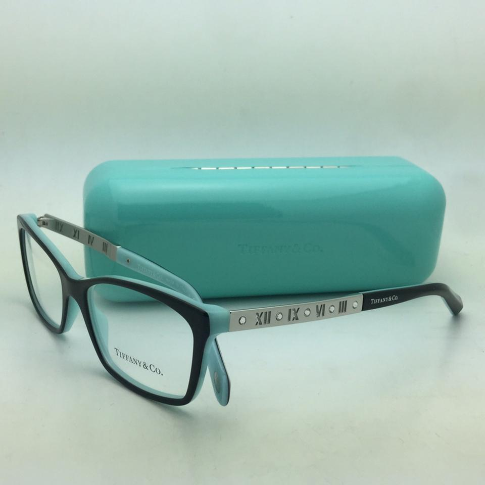 e21c5bedbbe1 TIFFANY   CO. Eyeglasses ATLAS Collection TF 2103-B 8055. 123456789101112