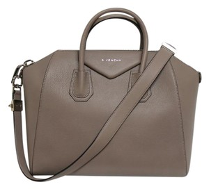 Givenchy Satchel in Mastic