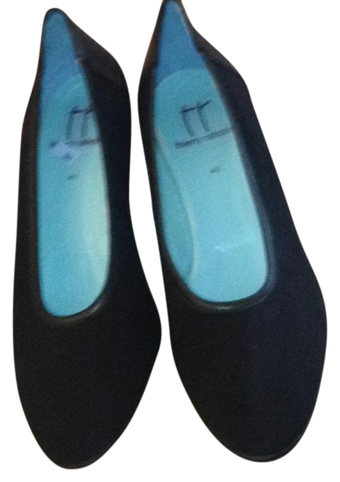 ladies Pumps Thierry Rabotin Black Classic Pumps ladies Carefully selected materials 4242ed