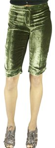 GFFERRE Shorts Green