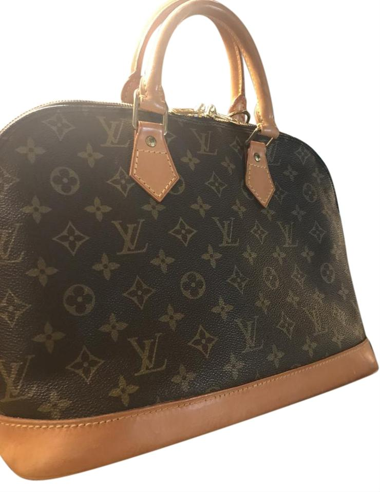 Louis vuitton alma hobo bag on tradesy for Louis vuitton miroir alma bag price