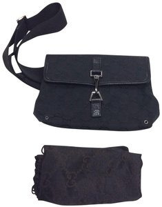 3de19b6d452b Gucci Waist Bags - Up to 70% off at Tradesy