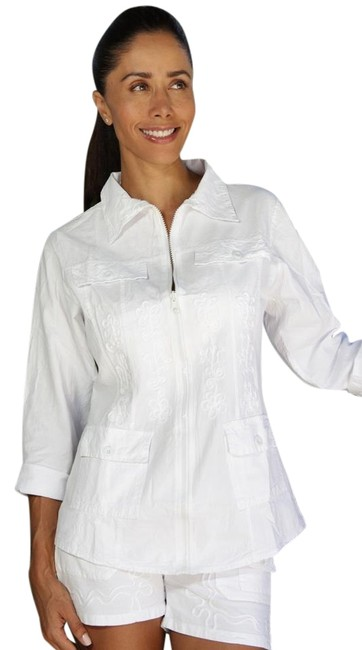 Preload https://img-static.tradesy.com/item/22300843/lirome-white-organic-cotton-4-front-kevah-zippered-top-spring-jacket-size-6-s-0-1-650-650.jpg