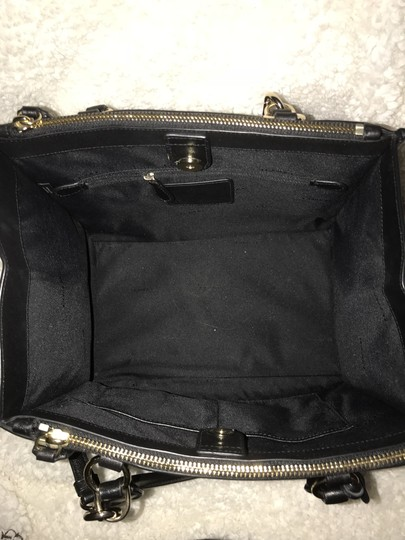 Coach New Taylor Bette Mini Leather Cross Body Bag Image 2