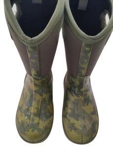 Bogs Camoflauge Boots