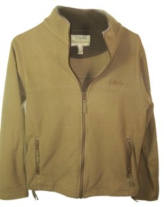 Cabelas Lt Brown Jacket
