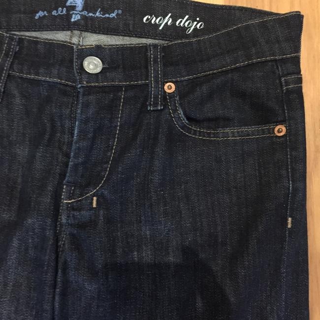 7 For All Mankind Capri/Cropped Denim Image 2
