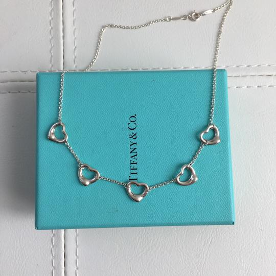 Preload https://img-static.tradesy.com/item/22302393/tiffany-and-co-silver-elsa-peretti-5-open-heart-16-necklace-0-0-540-540.jpg