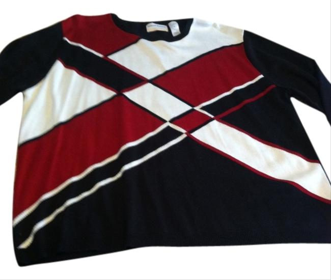 Preload https://item3.tradesy.com/images/alfred-dunner-sweater-2230242-0-0.jpg?width=400&height=650