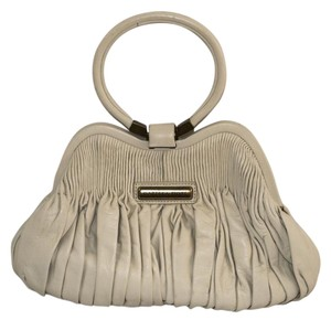 Isabella Fiore Tote in ivory