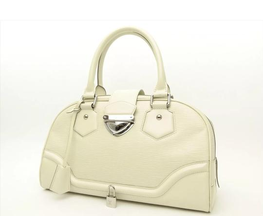 Louis Vuitton Tote in ivory Image 1