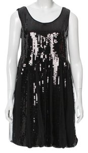 See by Chloé Sequins Little Dress