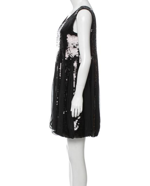 See by Chloé Sequins Little Dress Image 1
