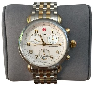 Michele CSX Chronograph Women's Watch