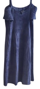 blue Maxi Dress by DUNES