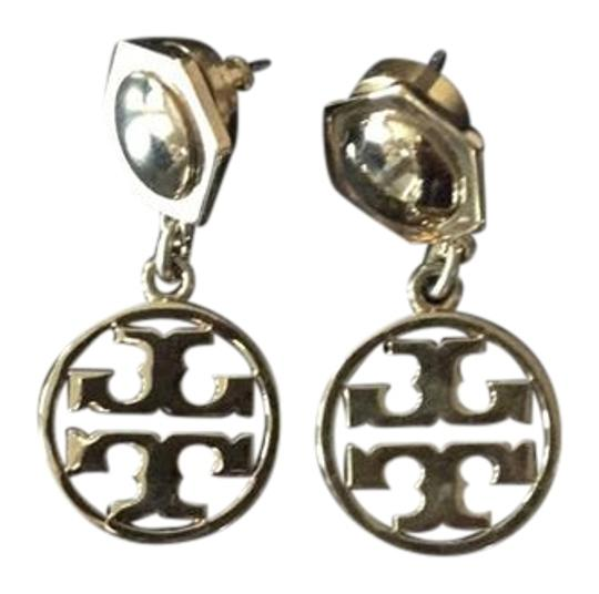 Tory Burch Gold Earrings Timeless Tory Burch Gold Earrings