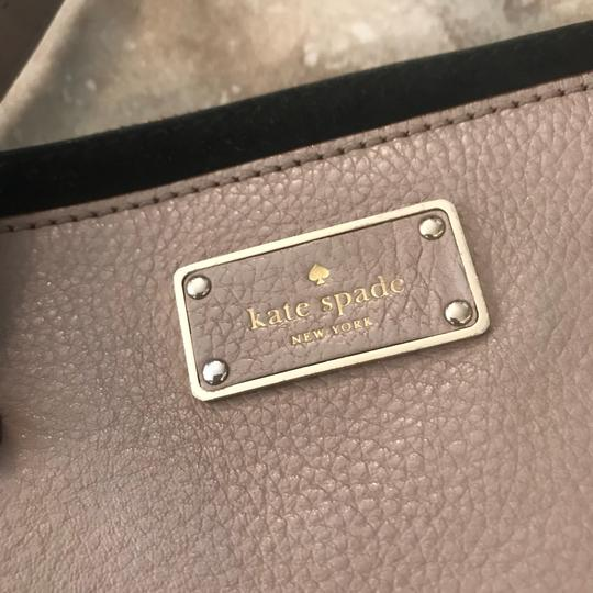 Kate Spade Satchel in Blush