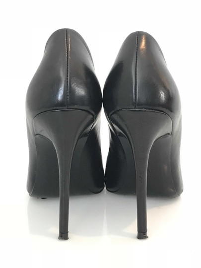 Theyskens' Theory Black Pumps