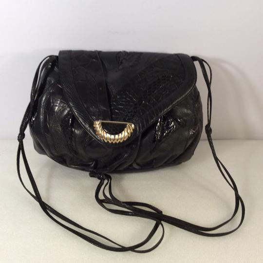 Sharif Vintage Shoulder Bag