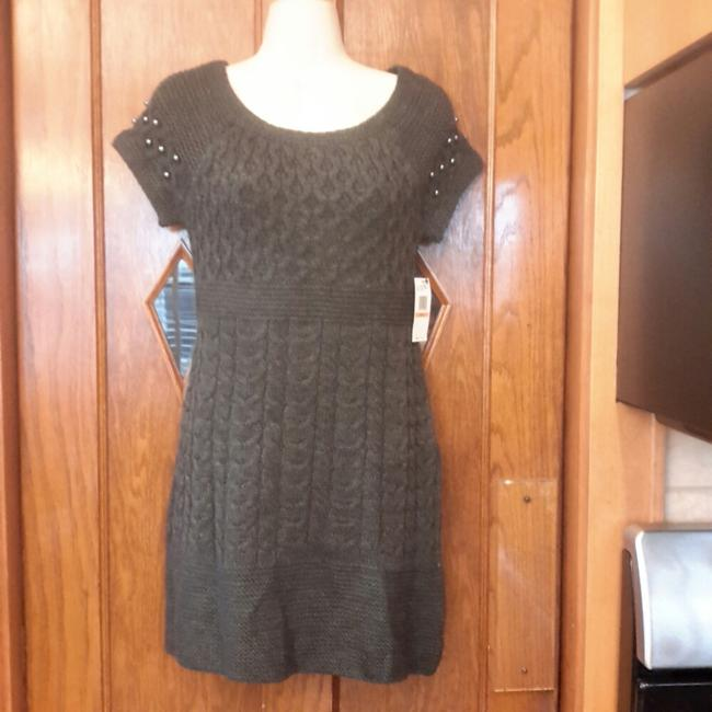 Preload https://img-static.tradesy.com/item/22306013/jessica-simpson-charcoal-new-with-tags-sweater-short-casual-dress-size-4-s-0-0-650-650.jpg