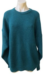 Pringle of Scotland Alpaca Wool Size Large Crewneck Sweater