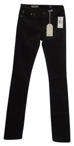AG Adriano Goldschmied Skinny Pants Gray