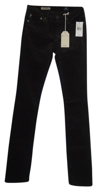 Item - Gray The Premiere Straight Corduroy Env1244-f Pants Size 00 (XXS, 24)