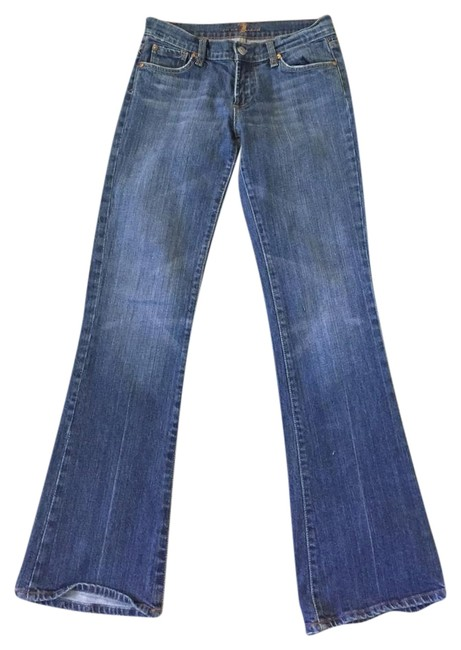Preload https://img-static.tradesy.com/item/22306277/7-for-all-mankind-blue-boot-cut-jeans-size-26-2-xs-0-1-650-650.jpg