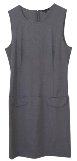 Preload https://item4.tradesy.com/images/theory-gray-c0101601-mid-length-workoffice-dress-size-2-xs-22306283-0-1.jpg?width=400&height=650